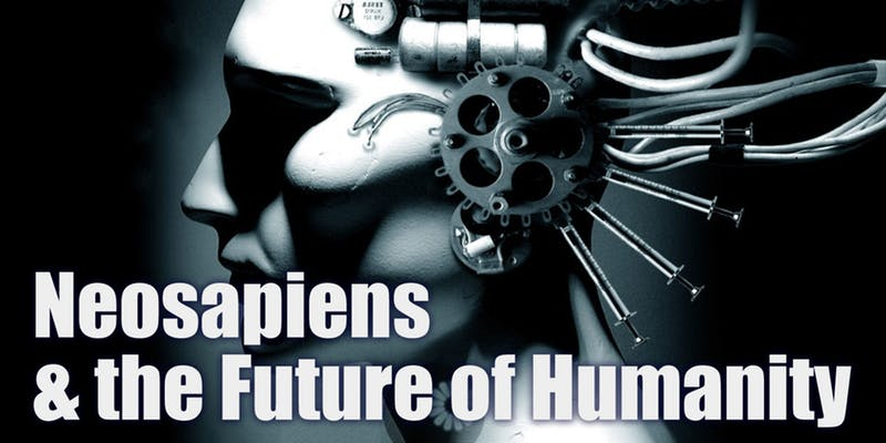 Neosapiens: Mind Tech, AI, Brain Chips & the Future of Humankind