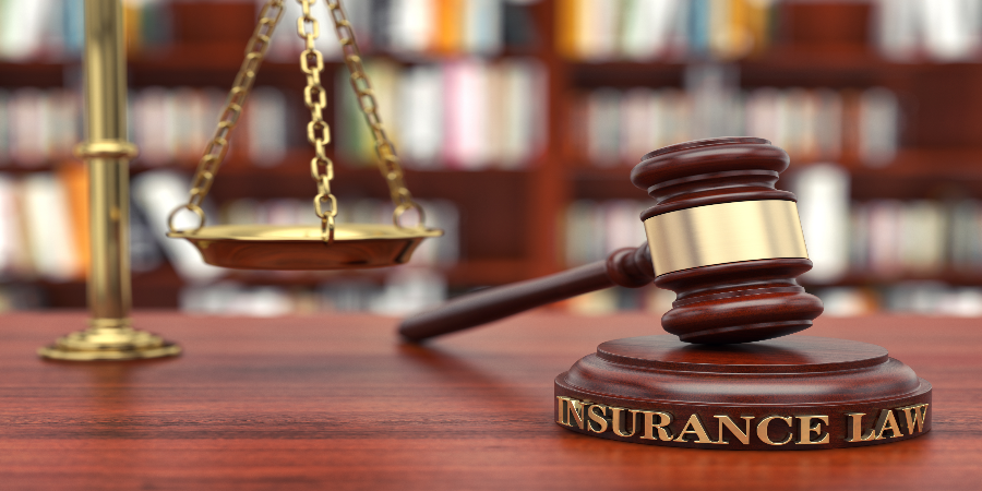 Insurance Law Liability California Supreme Court