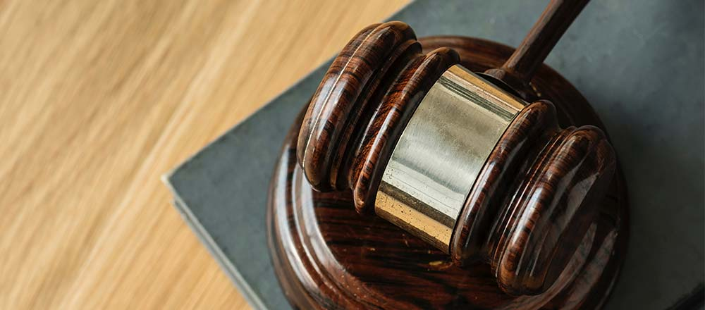 Ninth Circuit Court of Appeals Orders Stay in Lanham Act Case